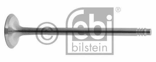 Фото: Клапан выпускной BMW X3