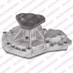 ремень агрегатов приводной  WP1746
