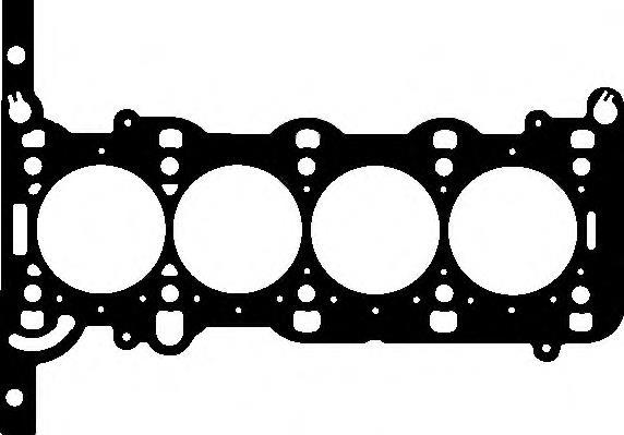 Фото: Прокладка головки блоку циліндрів (ГБЦ) Chevrolet Cruze