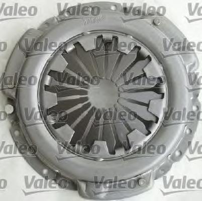 Фото: Комплект сцепления (3 части) Iveco Daily