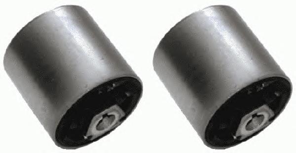 Сайлентблок нижнего переднего рычага