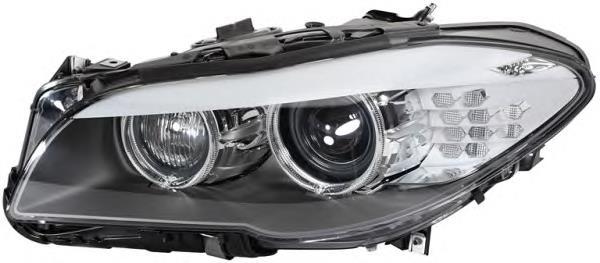 Фото: Фара ліва BMW 5