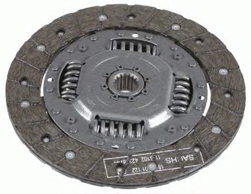 Цена на диск сцепления ведомый на BMW 3 (E30)
