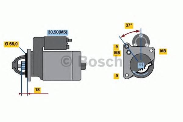 Фото: 0986021651 Bosch