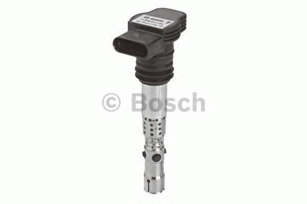 0986221024 Bosch катушка зажигания