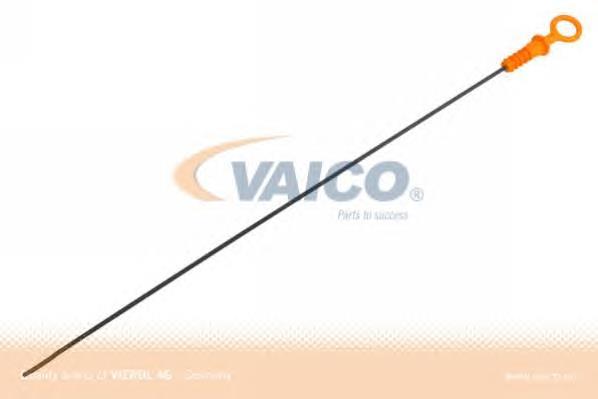 щуп (индикатор) уровня масла в двигателе  V102486