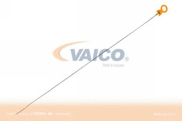щуп (индикатор) уровня масла в двигателе  V102487