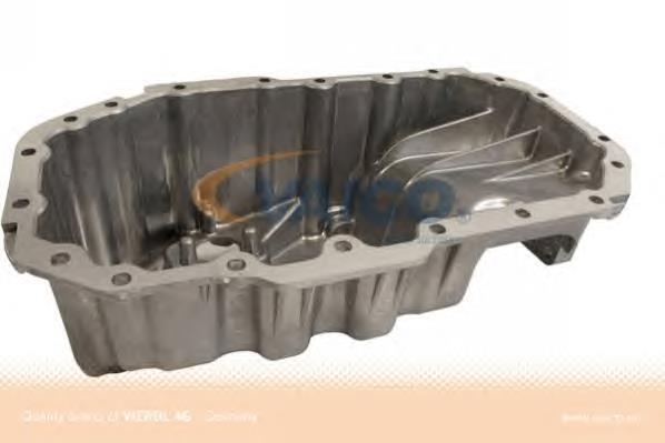 поддон масляный картера двигателя  V102368