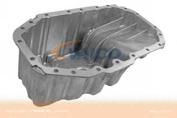 поддон масляный картера двигателя  V100449