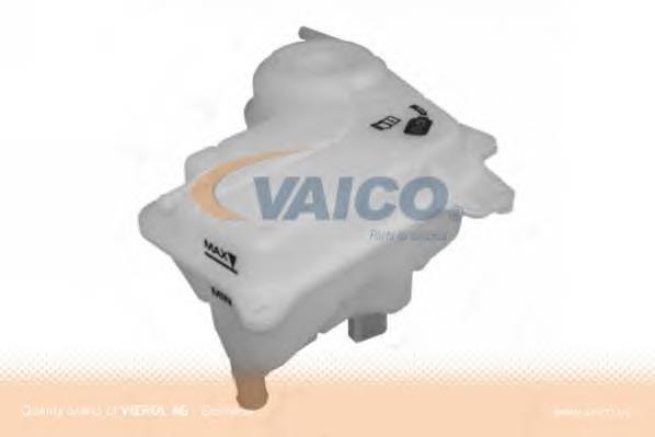бачок системи охолодження, розширювальний  V108283
