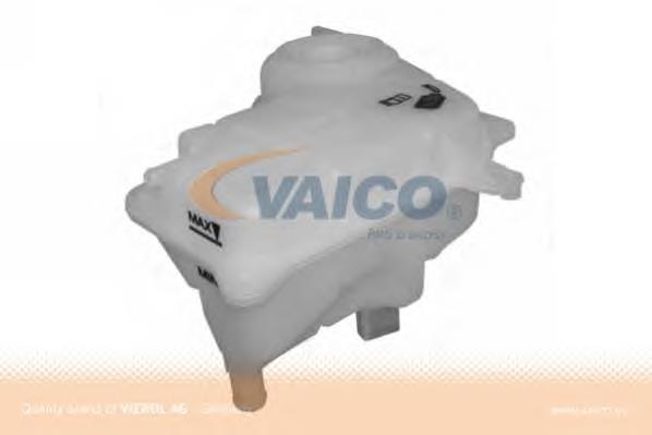 бачок системи охолодження, розширювальний  V108286
