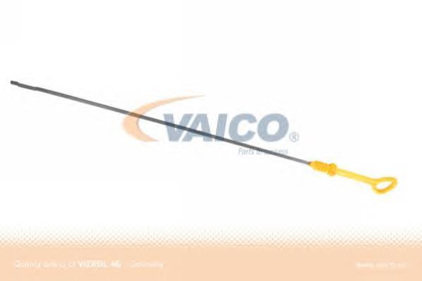 щуп (индикатор) уровня масла в двигателе  V109723