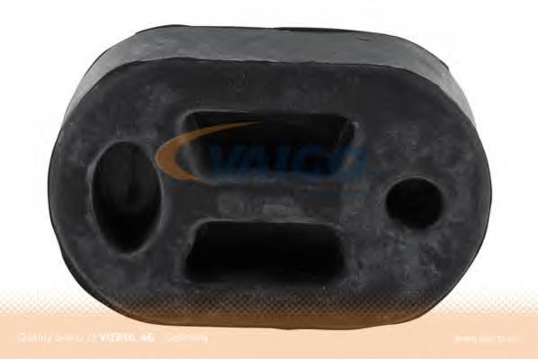 подушка крепления глушителя  V420391