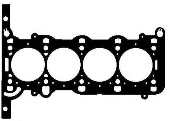 Фото: Прокладка головки блока цилиндров (ГБЦ) Chevrolet Cruze