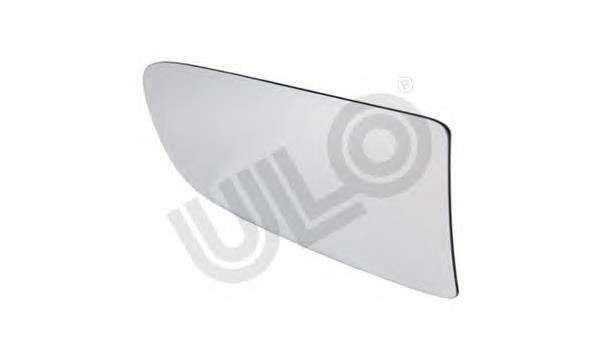 Фото: Зеркальный элемент зеркала заднего вида правого Iveco Daily