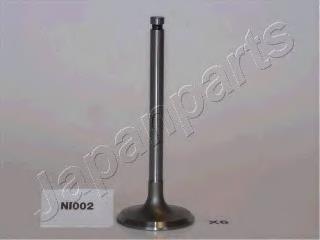 клапан впускний  VVNI002