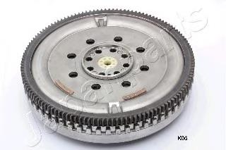 маховик двигателя  VLK06