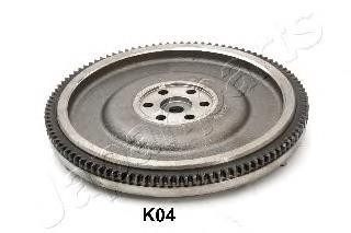 маховик двигателя  VLK04
