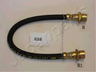 шланг тормозной задний  TF232