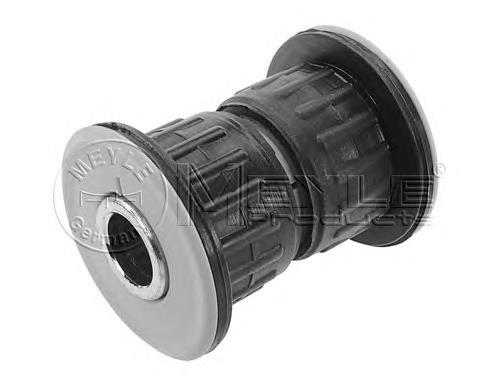 Фото: Втулка рессоры задней металлическая Iveco Daily