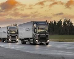 Bosal займется разработкой новых технологий в области систем выхлопа грузового транспорта