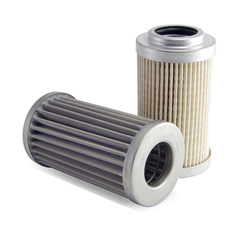 Новый топливный фильтр