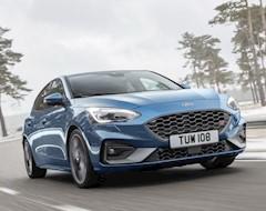 Ford представил электрифицированную гибридную трансмиссию