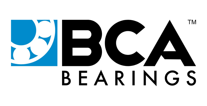 BCA Bearings