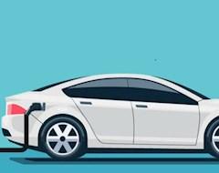 Европа стала лидером продаж электромобилей