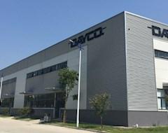 Dayco расширяет производственную базу и выпускает новые запчасти