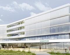 Schaeffler создаст сверхтехнологичную лабораторию