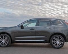 Volvo отзывает автомобили из-за ненадежных ремней безопасности