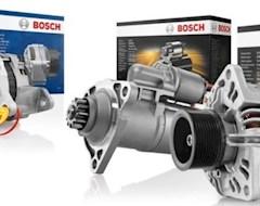 Bosch продлил гарантию на генераторы и стартеры