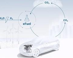 Tenneco и независимые исследователи создают синтетическое топливо