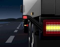Hella анонсирует выпуск светодиодных фонарей для грузовиков