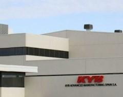 KYB открыл новое европейское предприятие