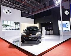 Hella продемонстрировала важные технологии автомобилей будущего