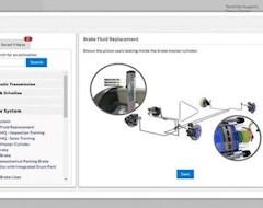 TechMan показал обновленную платформу для владельцев автосервисов