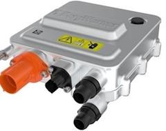 BorgWarner представил нагреватель для гибридов и электрокаров