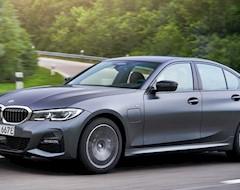BMW анонсировал обновление программной части своих авто
