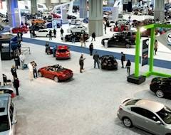 Объявлена дата открытия Auto Show
