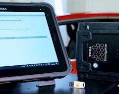 Renault начал продажу USB-токенов для инструментов Texa