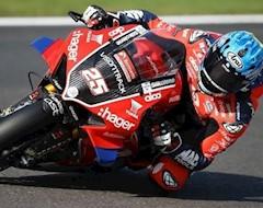 Yuasa рассказал о победе в British Superbikes