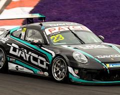 Dayco Australia присоединяется к новому гоночному сезону