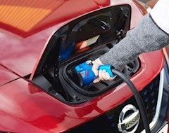 RAC: 8 из 10 автолюбителей считают электромобили транспортом будущего