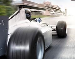 Sachs рассказал о карбоновой муфте для авто Формулы-1