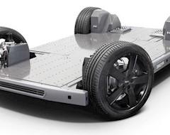 Компания RRE представила новую платформу для автотранспорта