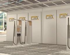 IoniX Pro от EV Battery Tech сможет зарядить электромобиль за 25 минут