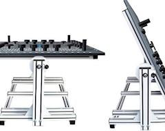 Sykes-Pickavant представил оборудование для работы с аккумуляторами