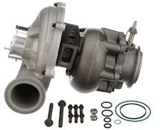 Standard Motor Products расширил линейку турбонагнетателей